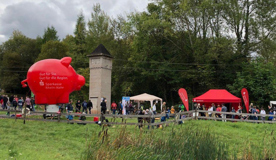 Nostalgisches Museumsfest in Bad Sobernheim