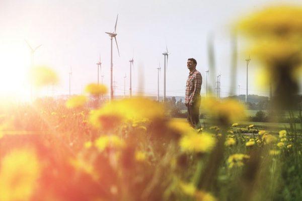 Nachhaltige Geldanlagen / Green Finance