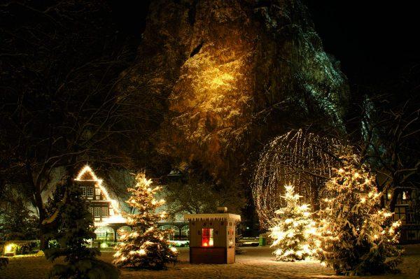 Weihnachtsmärkte rund um Bad Kreuznach und in der Umgebung