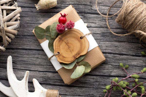 6 Tipps für mehr Nachhaltigkeit in der Weihnachtszeit