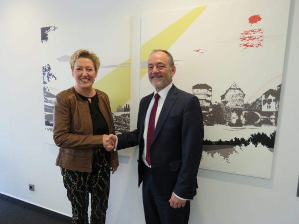 GWS und Sparkasse Rhein-Nahe arbeiten künftig zusammen