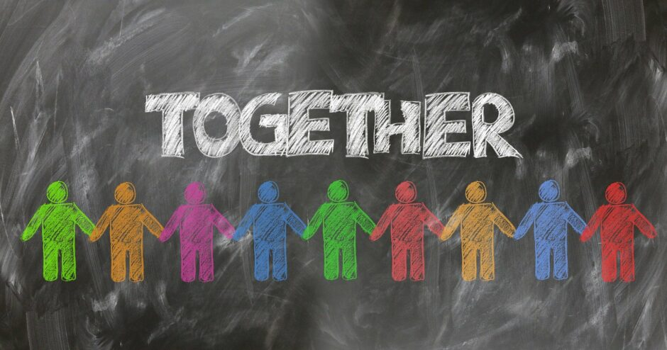 Unterstützung für Tafeln und Obdachloseninitiativen