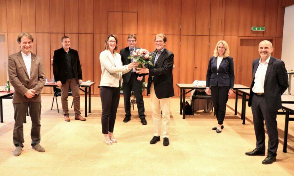 Neue Studiengangleiterin für Medizinische Biotechnologie in Bad Kreuznach