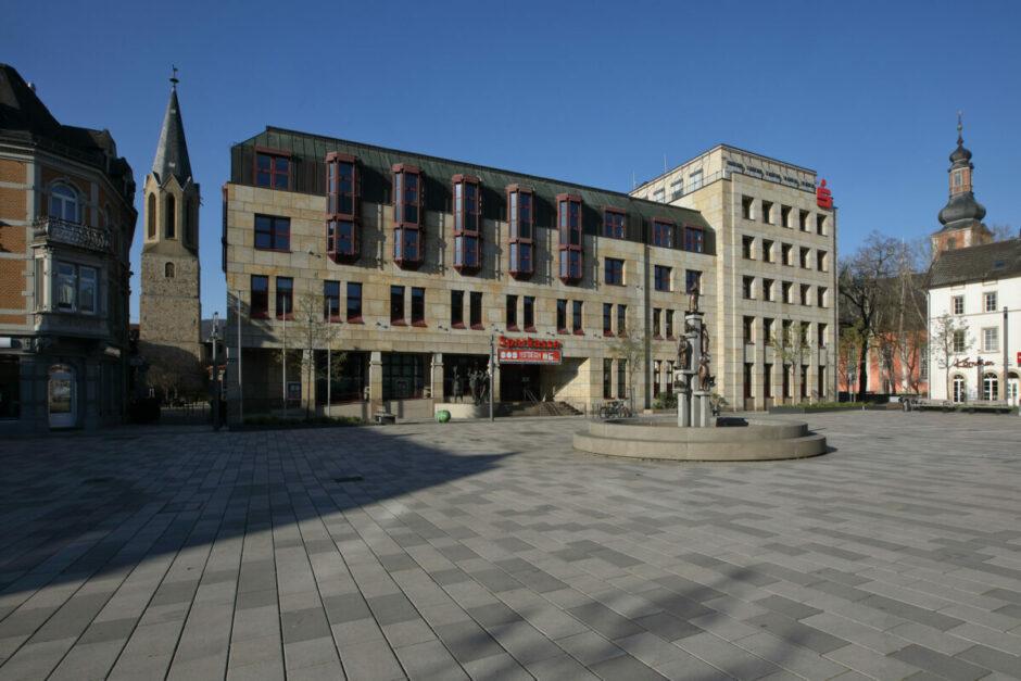 Sparkasse Rhein-Nahe und Sparkasse Koblenz beschließen enge Kooperation