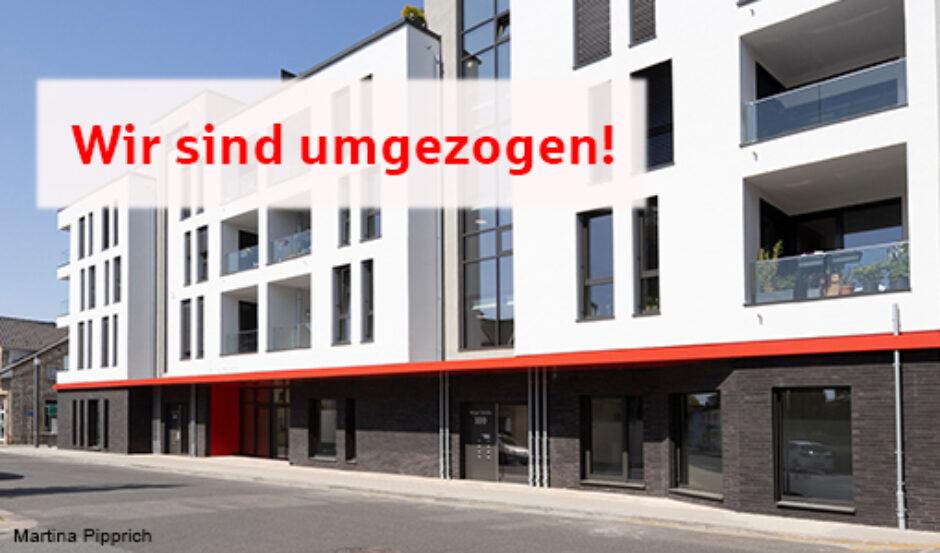 Neueröffnung Beratungs-Center Ingelheim