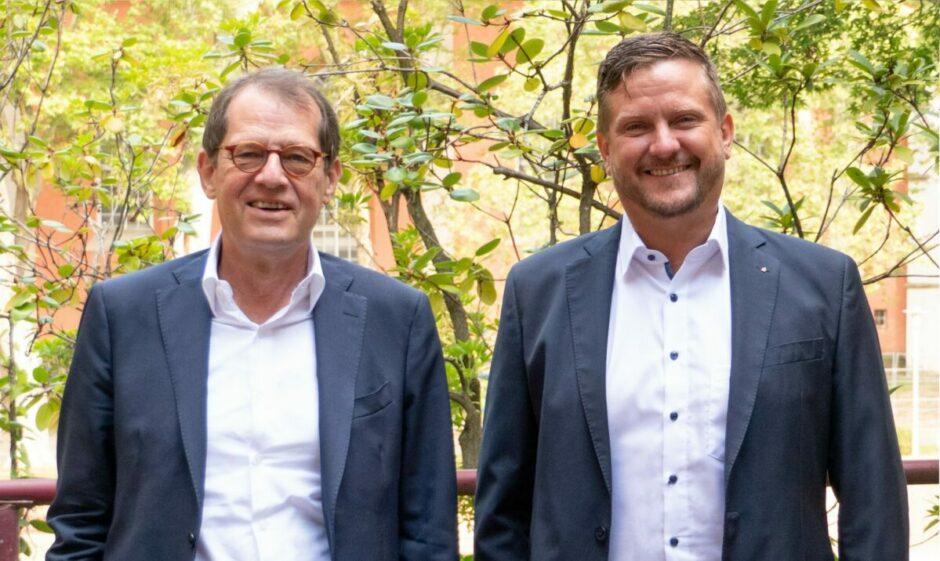 Nachhaltigkeits-Koordinator bei der Sparkasse Rhein-Nahe